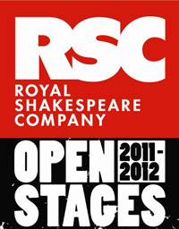 Open Stages Logo