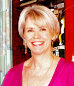 Kath Mansfield